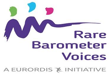 Logo för den europeiska undersökningen Rare Barometer