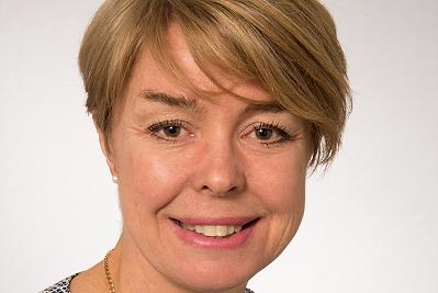 Bild på Malin Broberg, professor i psykologi, Göteborgs universitet
