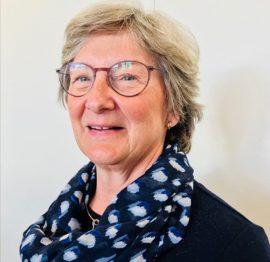 Caroline Åkerhielm, styrelsen, vice ordförande, från 25 april 2020