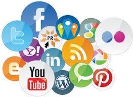 Illustration till nyhet om utbildning sociala medier