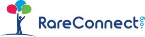 RareConnect, logotype