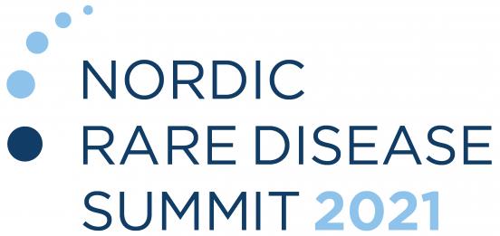 Logo för Nordic Rare Disease Summit
